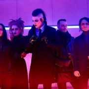 "Motionless In White Announce ""The Graveyard Shift Tour"""