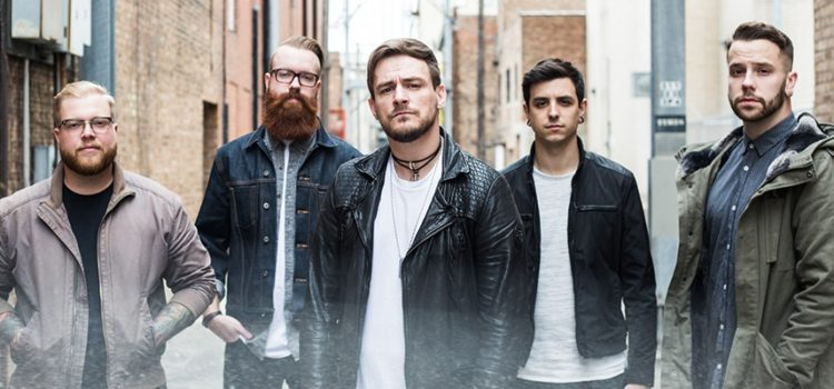"""The Color Morale's """"The Desolate Divine Tour"""" – REVIEW + GALLERY"""