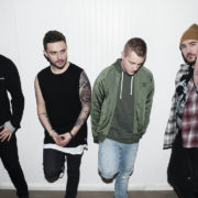 "I Prevail Announces the ""Rage On The Stage! Tour"""
