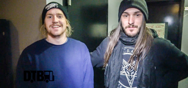 Rings of Saturn – PRESHOW RITUALS Ep. 336 [VIDEO]