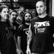 Superjoint Announces Fall U.S. Tour with DevilDriver