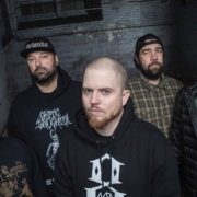"Hatebreed Announces Second Leg of ""20 Years of Desire & 15 Years of Perseverance Tour"""