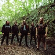 The Black Dahlia Murder Announces North American Tour