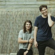 The Front Bottoms Announces U.S. Headlining Tour