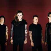 Against Me!'s North America Fall Tour 2017 – GALLERY