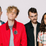 COIN Announces 2018 North American Tour