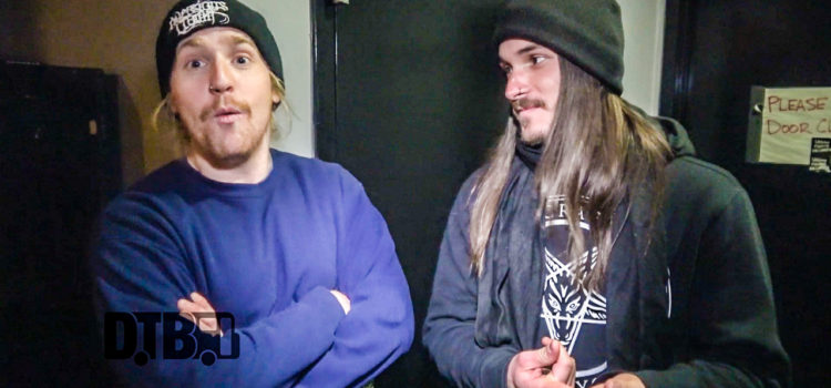 Rings of Saturn – DREAM TOUR Ep. 572 [VIDEO]