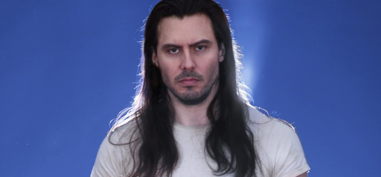 """Andrew W.K.'s """"The Party Never Dies Tour"""" – GALLERY"""