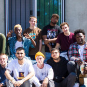 "Brockhampton Announces North American ""Love Your Parents Tour"""