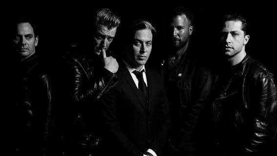 """Queens of the Stone Age Expands 2018 North American """"Villains Tour"""""""