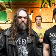 Soulfly Announces Co-Headline U.S. Tour with Nile