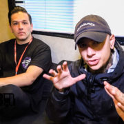 Sylar – PRESHOW RITUALS Ep. 358 [VIDEO]