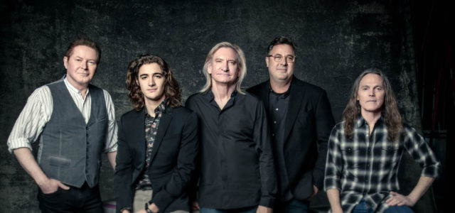 The Eagles Announce 2018 North American Tour
