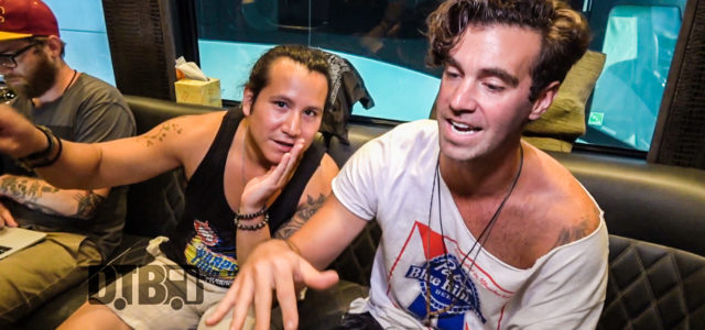 American Authors – CRAZY TOUR STORIES Ep. 577 [VIDEO]