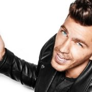 "Andy Grammer Announces ""The Good Parts Tour"""