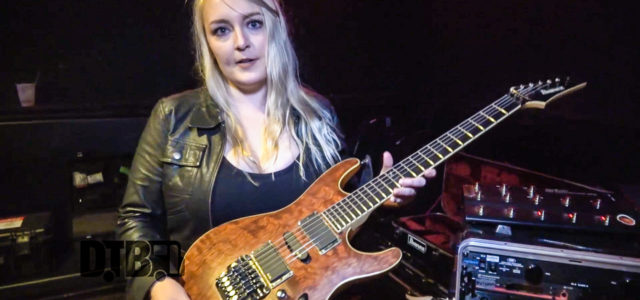 Conquer Divide's Kristen Woutersz – GEAR MASTERS Ep. 162 [VIDEO]