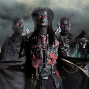 "Cradle of Filth Announces North American Leg of ""Cryptoriana World Tour"""
