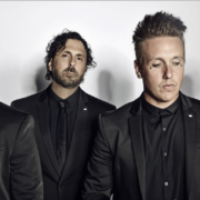 Papa Roach Announces 2018 North American Tour