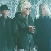 REO Speedwagon Announces Spring 2018
