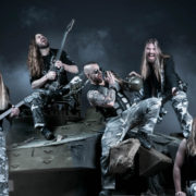 Sabaton Announces Co-Headline North American Tour with Kreator