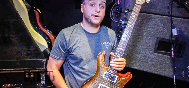Toothgrinder's Jason Goss – GEAR MASTERS Ep. 165 [VIDEO]