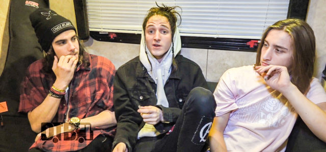 Chase Atlantic – FIRST CONCERT EVER Ep. 3 [VIDEO]
