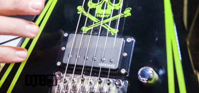 Children of Bodom's Alexi Laiho – GEAR MASTERS Ep. 171 [VIDEO]