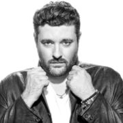 Chris Young Announces U.S Tour Dates