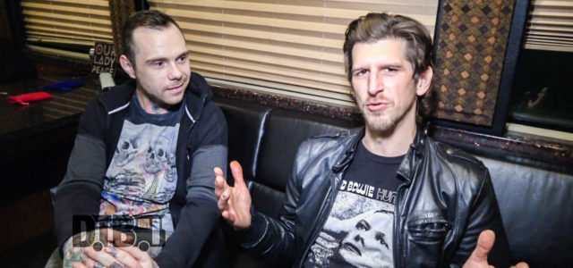 Our Lady Peace – FIRST CONCERT EVER Ep. 5 [VIDEO]