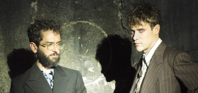 MGMT Announces North American Tour