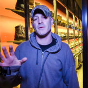 Michale Graves (ex- Misfits) – FIRST CONCERT EVER Ep. 12 [VIDEO]