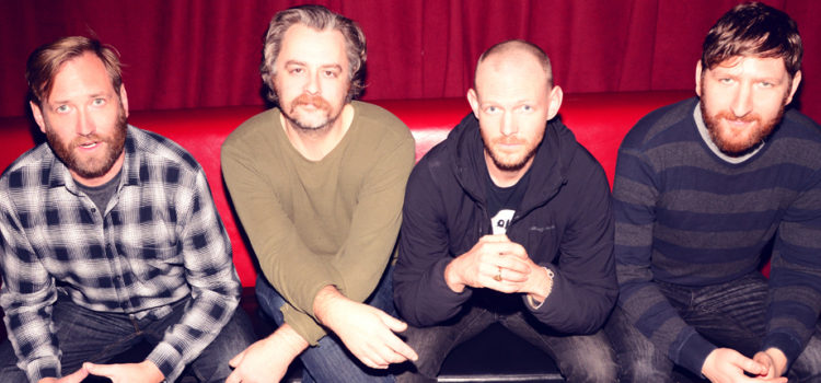 """Minus The Bear Announces """"Planet of Ice Anniversary Tour"""""""