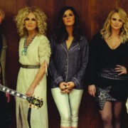 Miranda Lambert Announces Co-Headline Tour with Little Big Town