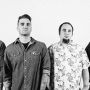 "New Found Glory Announces the ""Sick Tour 2018"""