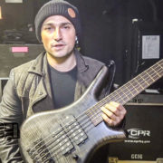 Trivium's Paolo Gregoletto – GEAR MASTERS Ep. 177 [VIDEO]