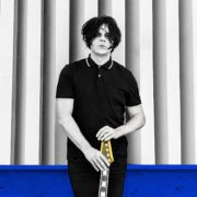 Jack White Announces North American Tour Dates