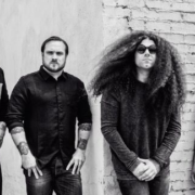 Coheed and Cambria Announces Co-Headline Tour with Taking Back Sunday