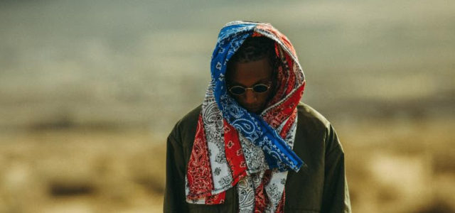 "Joey Bada$$ Announces ""The Amerikkkana Tour"""