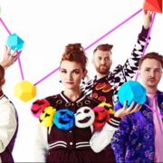 "Misterwives Announces ""Let the Light In Tour"""