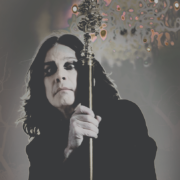 "Ozzy Osbourne Announces North American Leg of the ""No More Tours 2"""