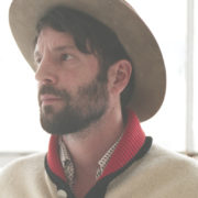 "Ray Lamontagne Announces 2018 ""Part of the Light Summer Tour"""