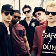 "Sum 41 Announces ""Does This Look Infected? 15th Anniversary Tour"""