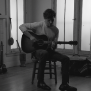 "Vance Joy Announces the ""Nation of Two Tour"""