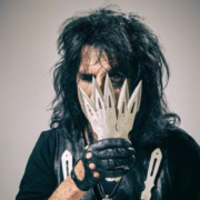 Alice Cooper Announces Summer North American Tour