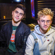 Jack & Jack – FIRST CONCERT EVER Ep. 22 [VIDEO]
