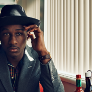 "Leon Bridges Announces the ""Good Thing Tour"""
