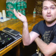 Tyler Demorest (of Mako and NEW LANGUAGE) – GEAR MASTERS Ep. 198 [VIDEO]