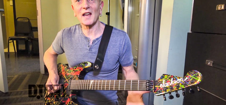 Phil Collen (of Def Leppard and Delta Deep) – GEAR MASTERS Ep. 195 [VIDEO]