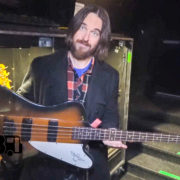 Johnny Chops (of Randy Rogers Band) – GEAR MASTERS Ep. 196 [VIDEO]