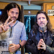 Sons of Apollo – BUS INVADERS Ep. 1276 [VIDEO]
